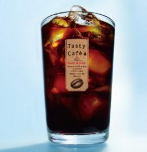 ケンタッキー「深煎りリッチアイスコーヒー」